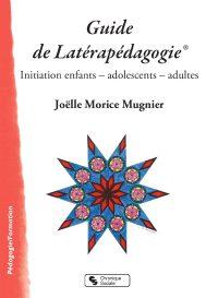 Guide de Latérapédagogie 1° de couverture